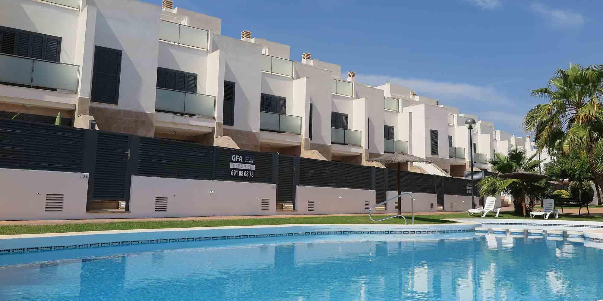 gfa real estate presente en a place in the sun