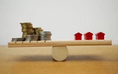 Invertir en viviendas, es tendencia.